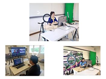 Blended Online Learning Program